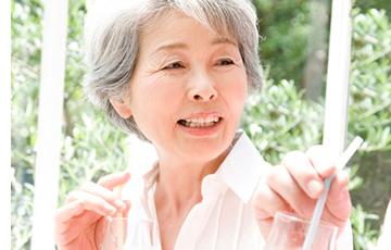 母(女性)米寿のお祝いプレゼント