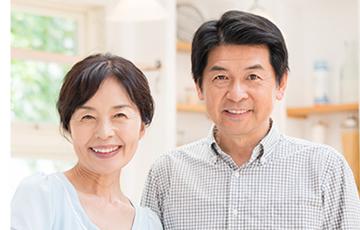 両親へ還暦のお祝いプレゼント