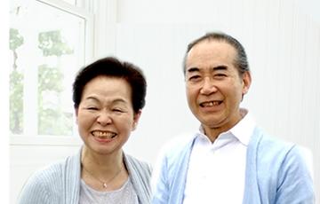 両親へ傘寿のお祝いプレゼント