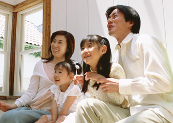 結婚10周年に贈る家族へのプレゼント
