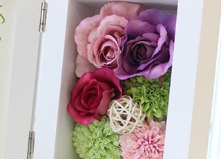 花和カラー