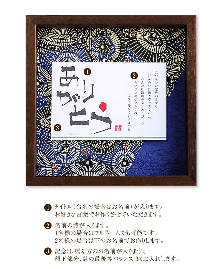 玉手箱〜名前の詩〜 縁・かさ